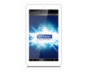 NTTablet 807 7LCD/ARM CORTEX A7 1.2GHz/8GB/1GB/WI-FI/ANDROID 4.2