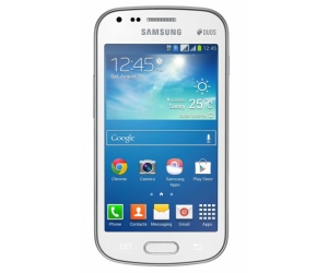 Samsung S7582 Galaxy S Duos 2 pure white