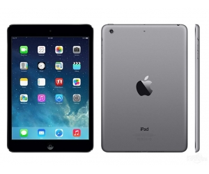 Apple iPad Mini Retina 16 GB ME800ZP/A Wi-Fi+4G Space Gray