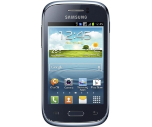 Samsung S6310N Galaxy Young Deep Blue