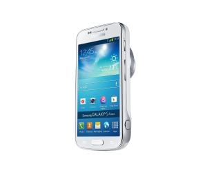 Samsung C105 Galaxy S4 ZOOM White 8gb
