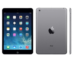 Apple iPad Mini Retina 16 GB ME276FD/A Wi-Fi Space Gray