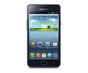 Samsung i9105P Galaxy S II Plus Blue Gray 8gb