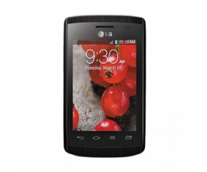 LG E410i Optimus L1 II black/black