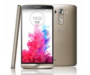 LG D855 G3 16GB black/gold