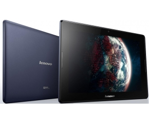 Lenovo Tab A10 A7600-H 10.0/16GB/1GB/WI-FI/3G/ANDROID/BLUE (59439349)