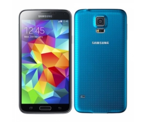 Samsung G800F Galaxy S5 Mini Blue 16gb