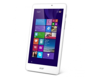 Acer Iconia Tab W1-810 8/32GB/1GBWI-FI/WHITE (NT.L7GEH.001)