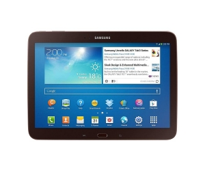 Samsung P5220 16GB GalaxyTab 3 golden bronze