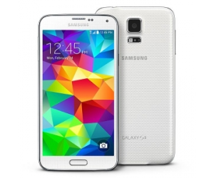 Samsung G800H Galaxy S5 Mini Duos White 16gb