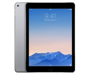 Apple iPad Air 2 16 GB MGGX2ZP/A Wi-Fi/4G Space Gray