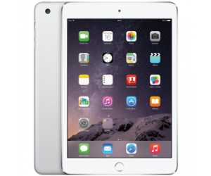 Apple iPad Mini 3 Retina 64GB MGJ12FD/A WiFi+4G Silver
