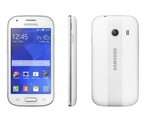 Samsung G310HN Galaxy Ace Style white